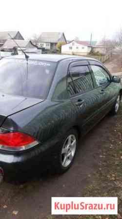 Mitsubishi Lancer 1.6AT, 2004, 199864км Башмаково