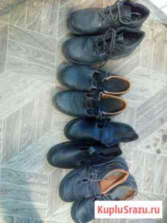 Новая обувь Засечное