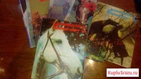 Журнал Коневодство и конный спорт Пенза