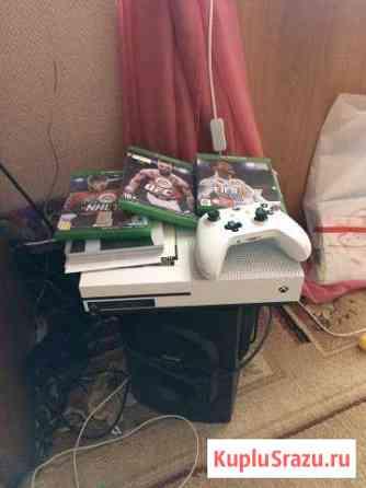 Xbox One Заречный