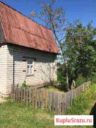 Дача 25 кв.м. на участке 7 сот. Соликамск