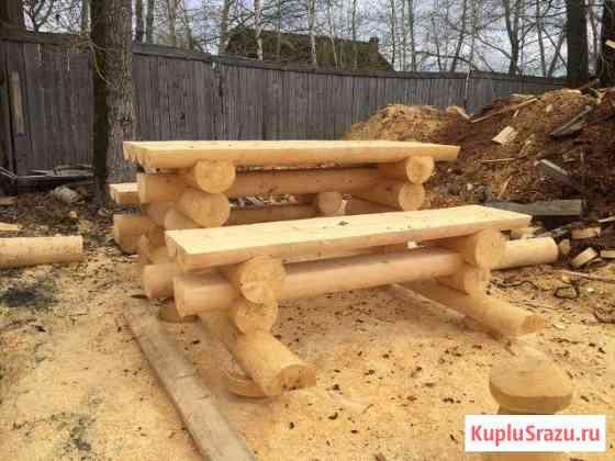 Комплект мебели для дачи Соликамск