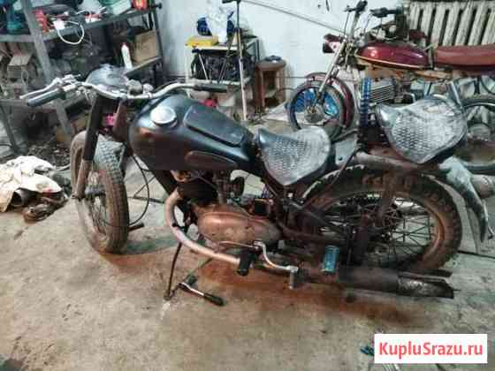 Выкупаю старые мотоциклы и запчасти к ним Изобильный