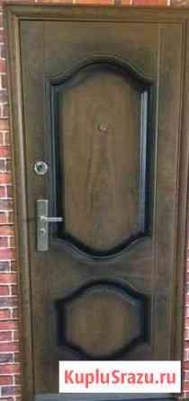 Дверь входная металлическая Ставрополь