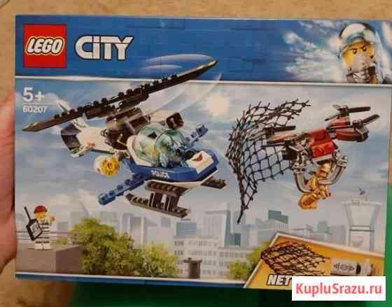 Lego City Ставрополь