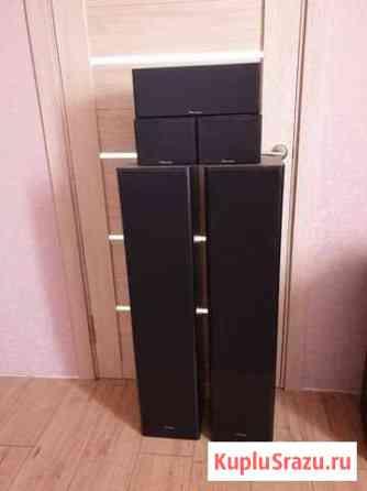 Pioneer S-es3tb Георгиевск