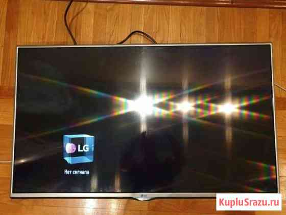 Телевизор lg 49 Ставрополь