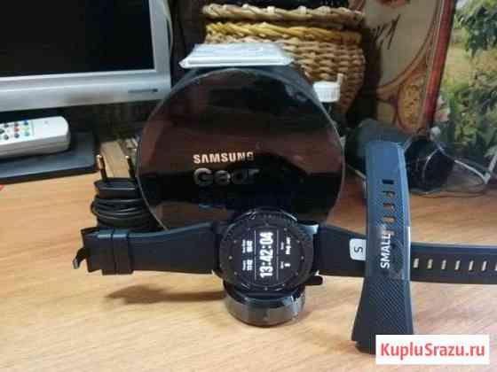 SAMSUNG gear s3 Мичуринск