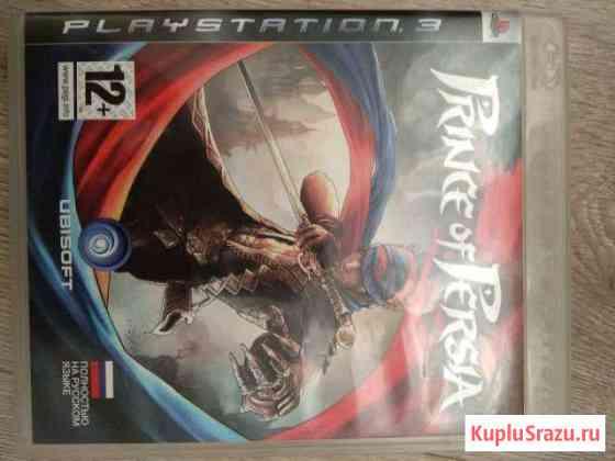 Игры для PS3 Рузаевка