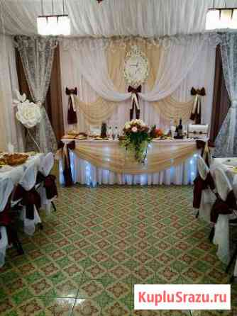 Аренда столовой. Свадьбы, банкеты корпоративы Саранск
