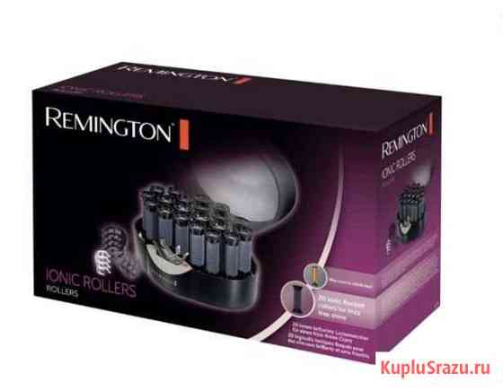 Термобигуди Remington Ковдор