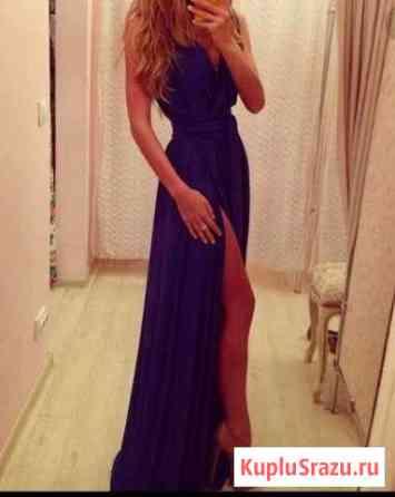 Платье на выпускной Мончегорск