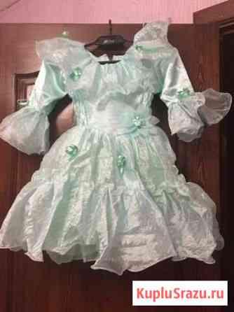 Платье Оленегорск