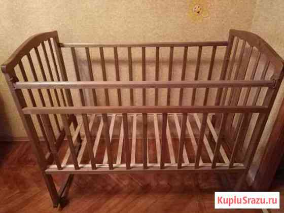 Детская кроватка Мурманск