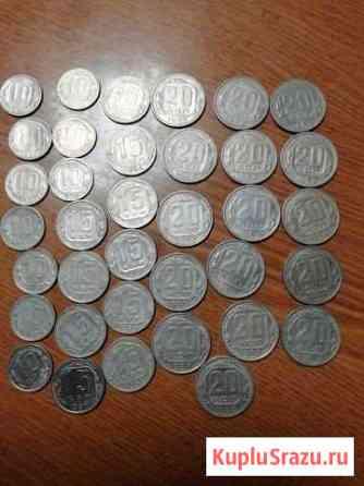 Монетки Мончегорск