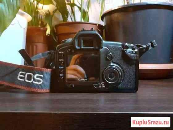 Canon EOS 5D легендарный полный кадр Мурманск
