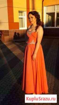 Платье выпускное Великий Новгород