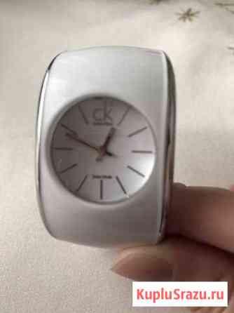 Часы CK Великий Новгород