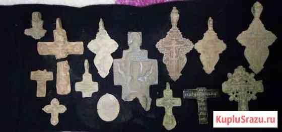 Старинные кресты Старая Русса