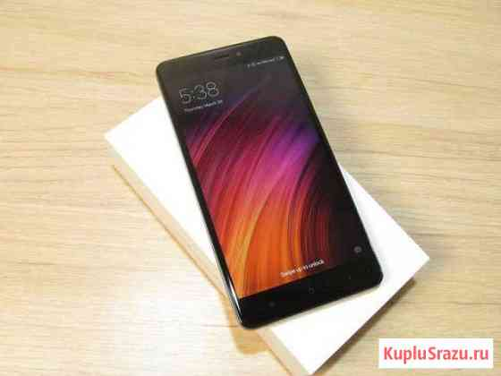 Xiaomi Redmi Note 4X Новосибирск