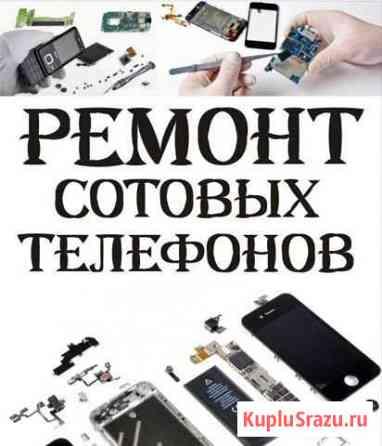 Ремонт iPhone и д.р.; Переустановка Windows;Чистка Новосибирск