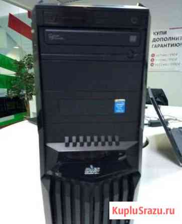 Системный блок core i5 3.8ghz/ram16gb/SSD240/HDD1t Омск