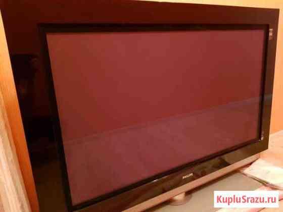 Телевизор Philips (плазма) Омск