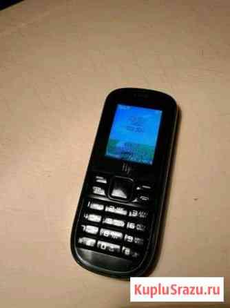 Телефон Fly 3 sim Омск