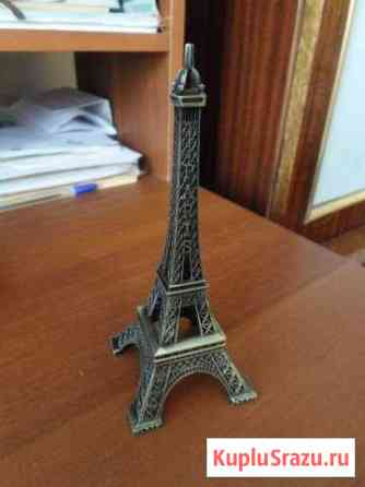 Маленькая частичка большого Парижа Орск