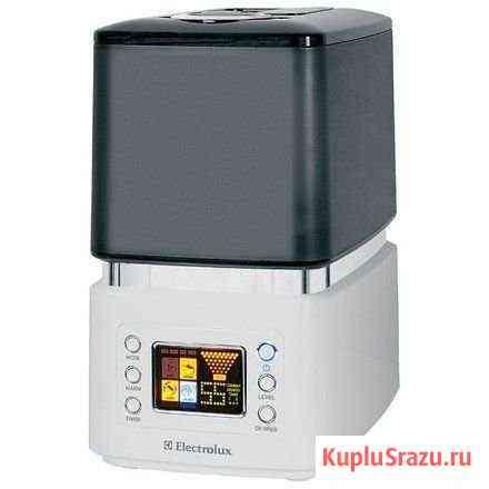 Описание Увлажнитель воздуха Electrolux EHU 3515dу Оренбург