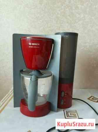Кофеварка +фильтр пакеты Оренбург