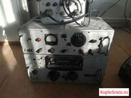 Радиостанция Красноярский