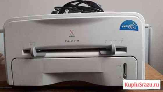 Принтер Xerox phaser 3120 Оренбург