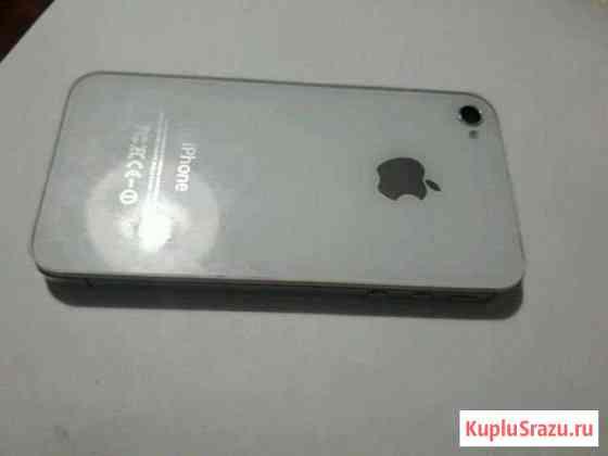 iPhone 4s обмен Пермь