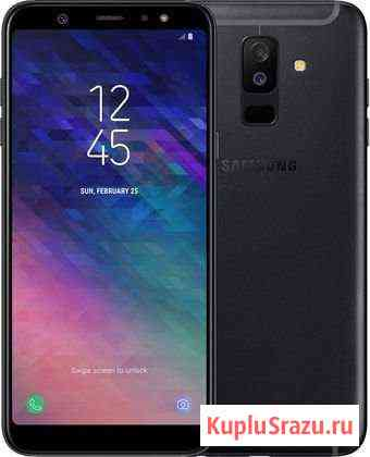 SAMSUNG Galaxy A6 Plus Пермь