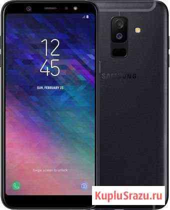 SAMSUNG Galaxy A6 Plus Пермь