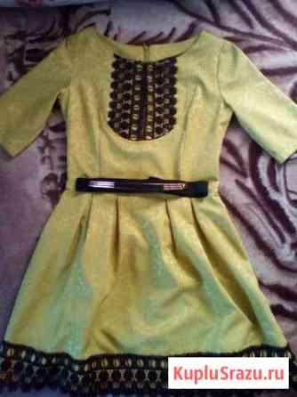 Платье на выпускной Кунья