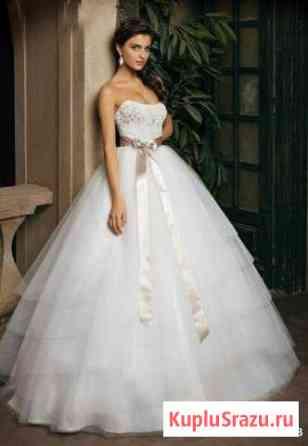 Свадебное платье Великие Луки