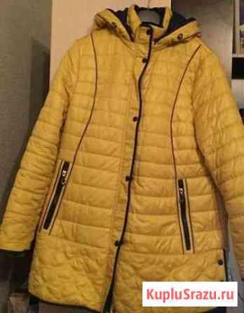 Куртка р.54 Пушкинские Горы