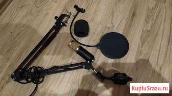 Миркрофон BM-800+комплектом Псков