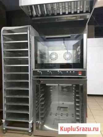 Оборудование для кафе, пекарни Печоры