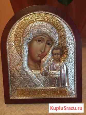 Иконка Горно-Алтайск