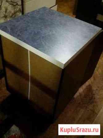 Шкафы в кухонные напольные Скопин