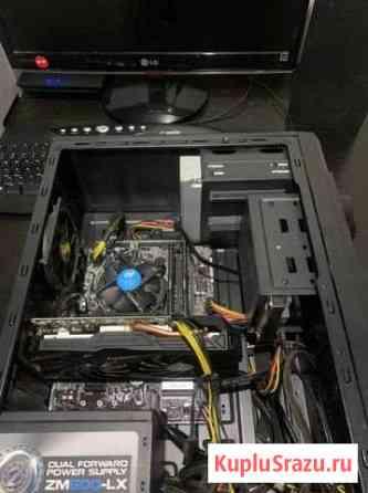 Системный блок-Intel Core i5 7500,GeForce GTX 1060 Рязань