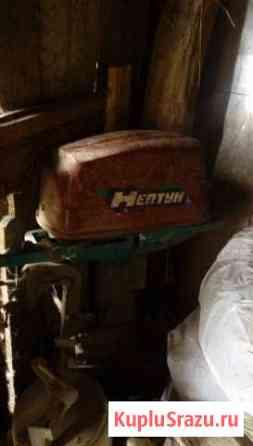 Продам лодочный мотор Шигоны