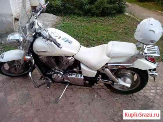 Honda VTX1800 Самара