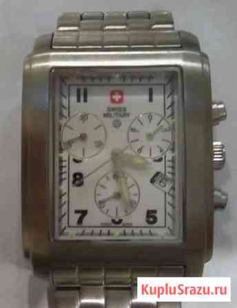 Часы Swiss Military ограниченная серия Самара