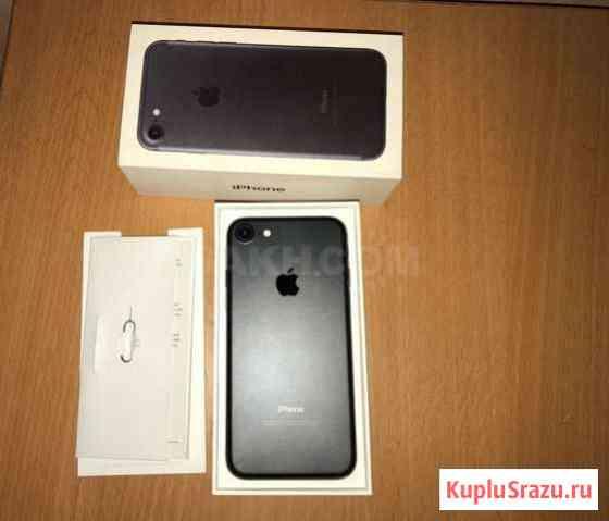 iPhone 7 Георгиевка