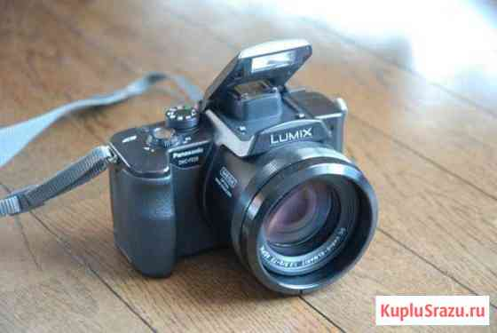 Пролупроф Panasonic Lumix DMC-FZ20 Тольятти