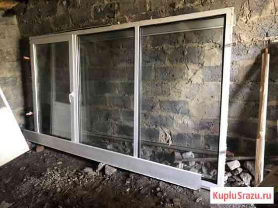 Пластиковое окно Аркадак